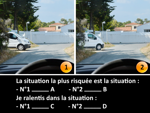 Question tests examen code de la route 2016 exemple 5